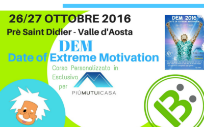 DEM – Date of Extreme Motivation